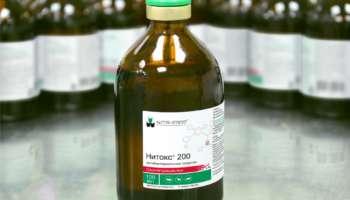 Препарат Нитокс-200