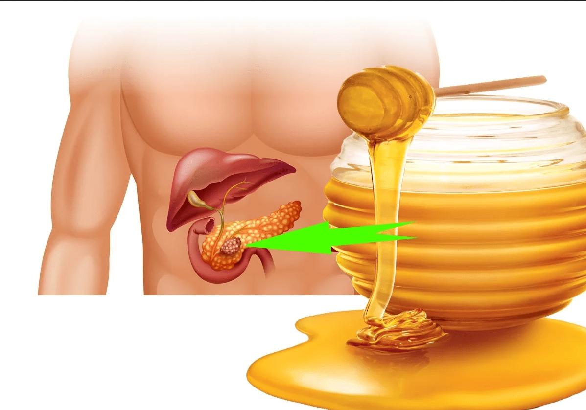 Пчелиный подмор от панкреатита