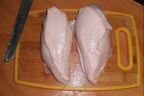 Как правильно разделывать курицу?
