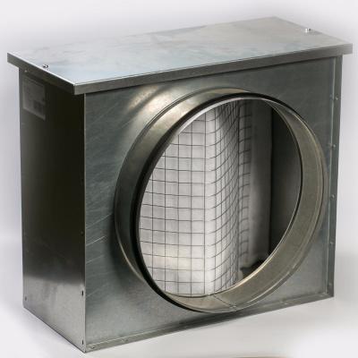 Как соорудить вентиляцию в курятнике своими руками?