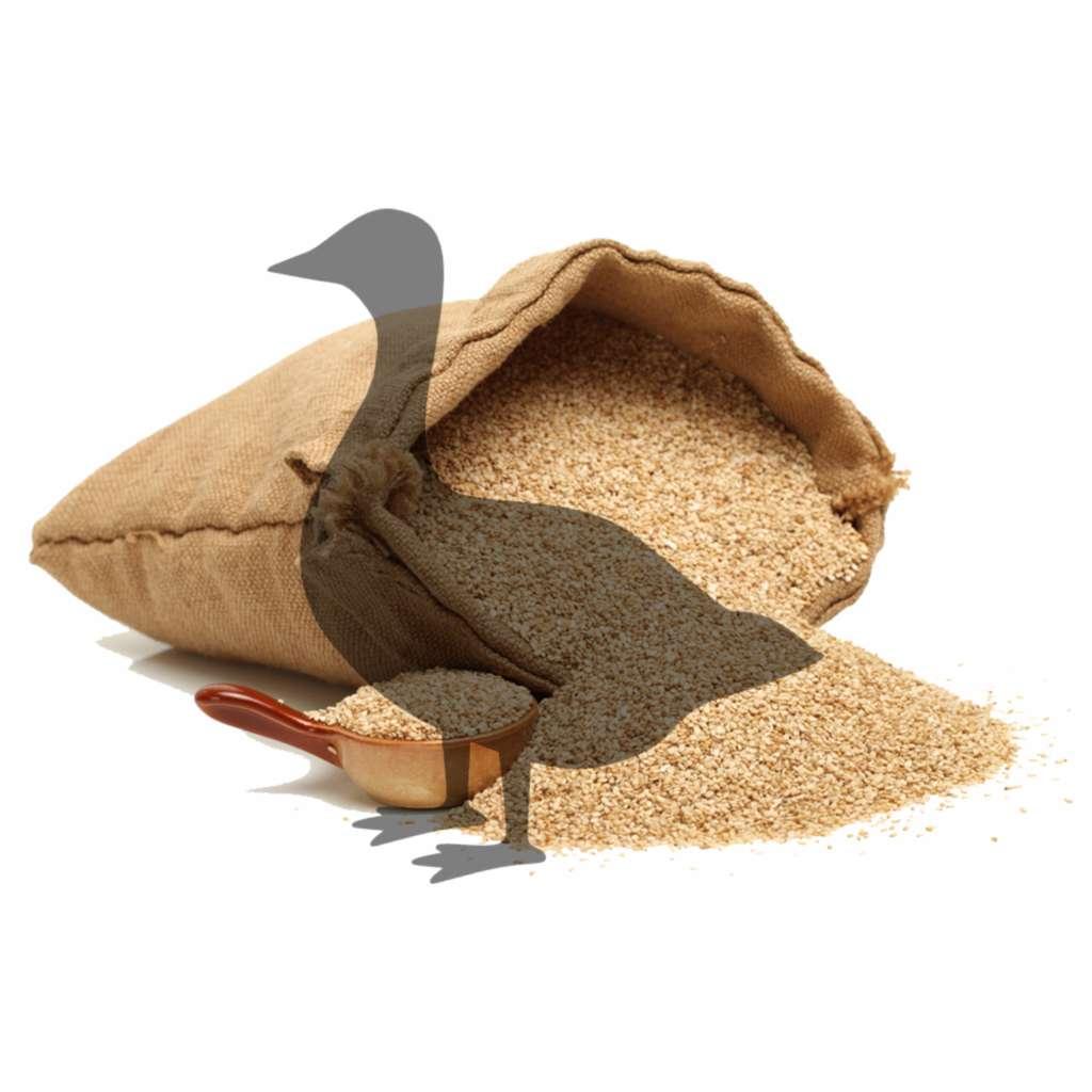 Сухой корм для гусей